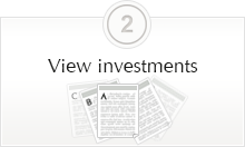 View investments