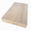 tapa de mesa madera maciza paulownia