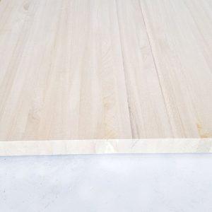 Wood core - nucleao paulownia